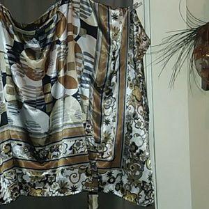 Kaelyn-Max II Handkerchief top for sale